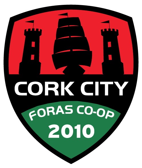 Cork City Football Club Crest