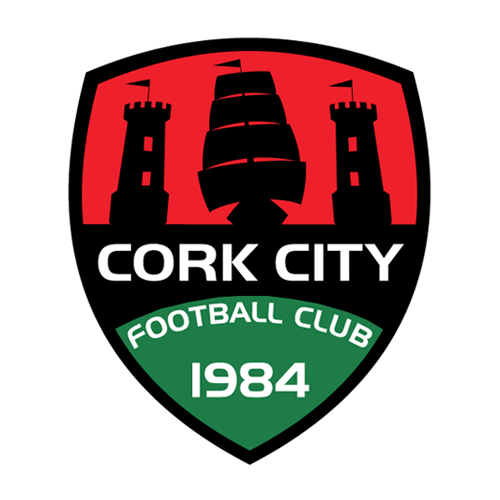 Cork City Football Crest 2011