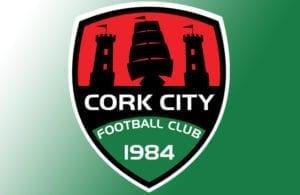 cork city fc crest