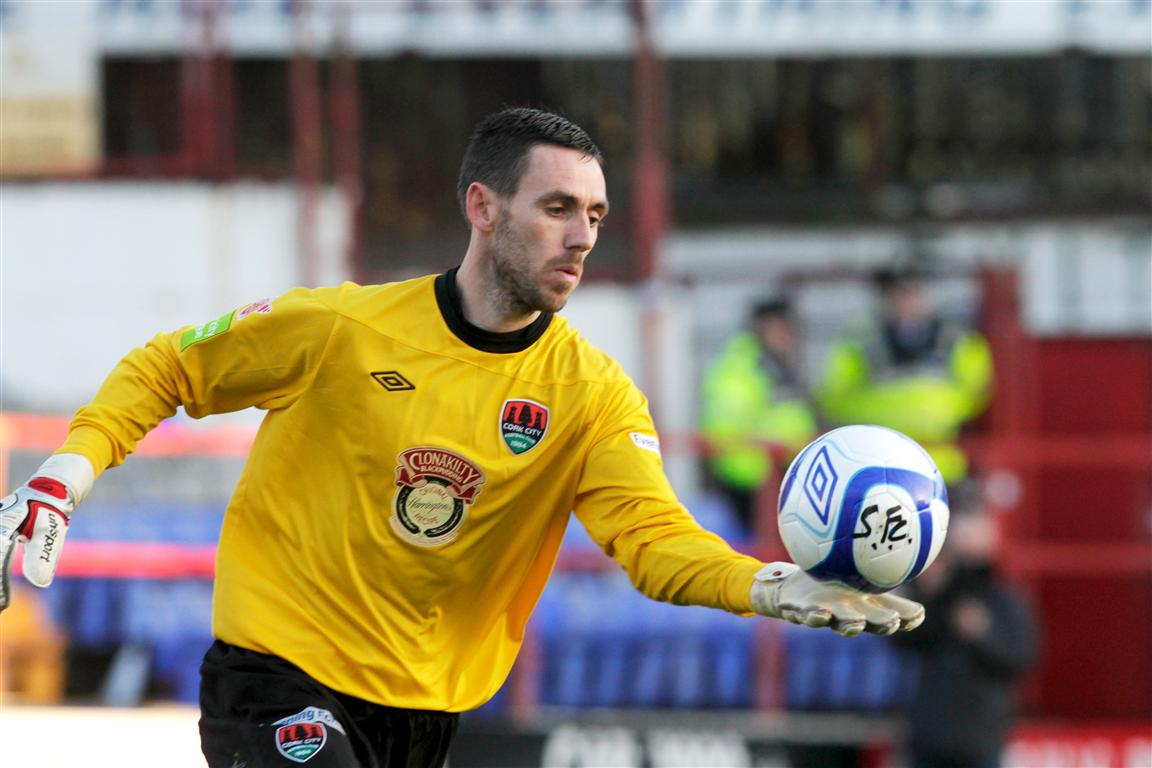McNulty Aiming For Silverware In 2015 U2013 Cork City Football