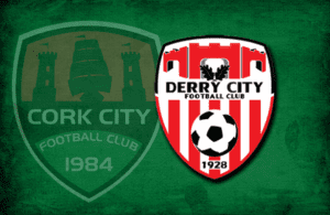 next match derry city
