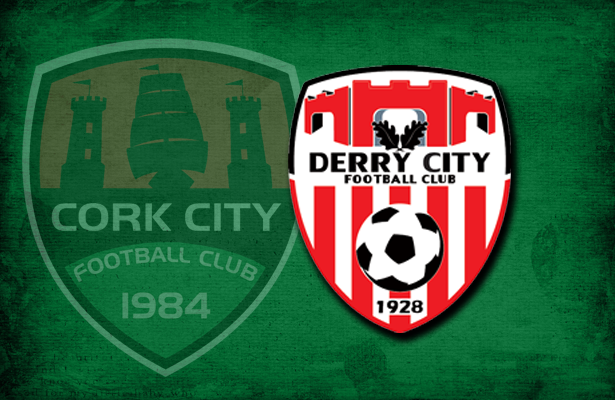 next match derry city