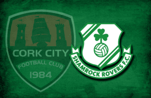 next match shamrock rovers