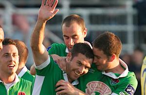 Mark O'Sullivan Goal v Limerick