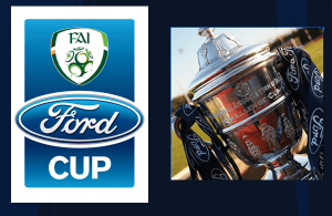 New FAI Cup Background