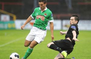FAI Cup Bohs 1-0 City 2014