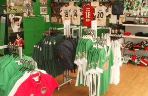 Shop August 2014