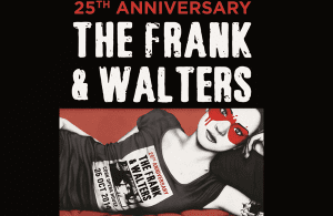 Franks 25th