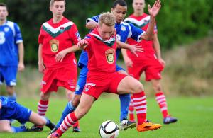U19 Waterford 200914