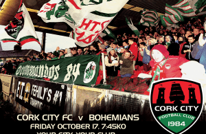 Bohs Tickets Story