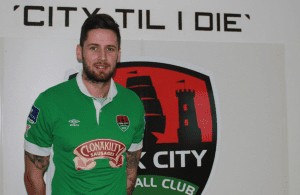 Darren Dennehy signs for 2015 web