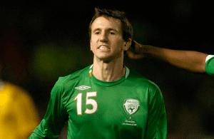 Liam Miller Rep of Ireland 1
