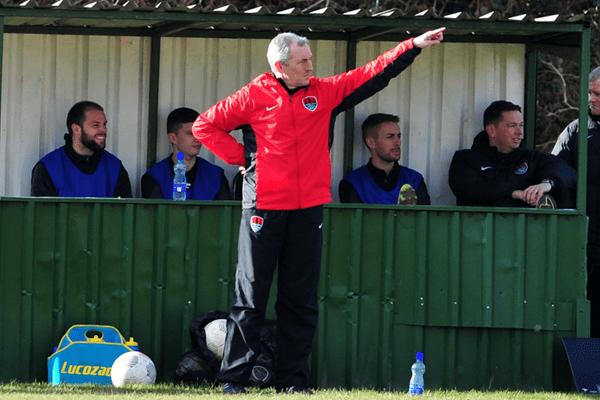 Caulfield Cobh Wanderers