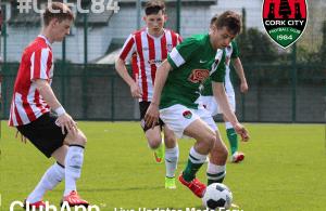Ellis U19 v Derry