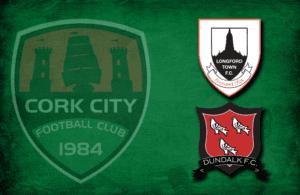 Next match Longford & Dundalk