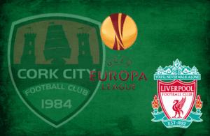 Europa League and Liverpool XI