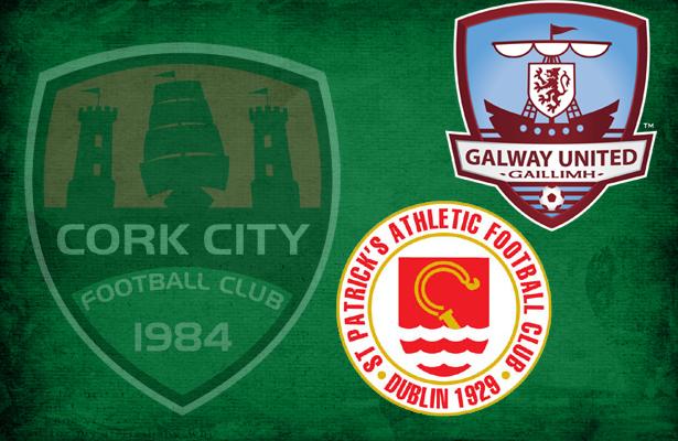 Nextmatch Galway & Pat's