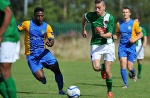 U19s CCFC Vs Bray Wanderers 29.8 (368) - 1
