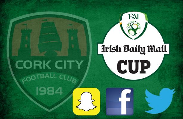 FAI Cup Final updates