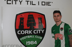 Holohan new contract 2016