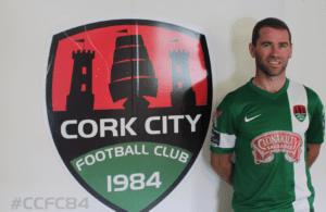 Mulcahy signing 290716