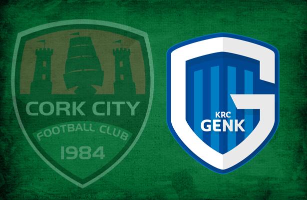 next match Genk