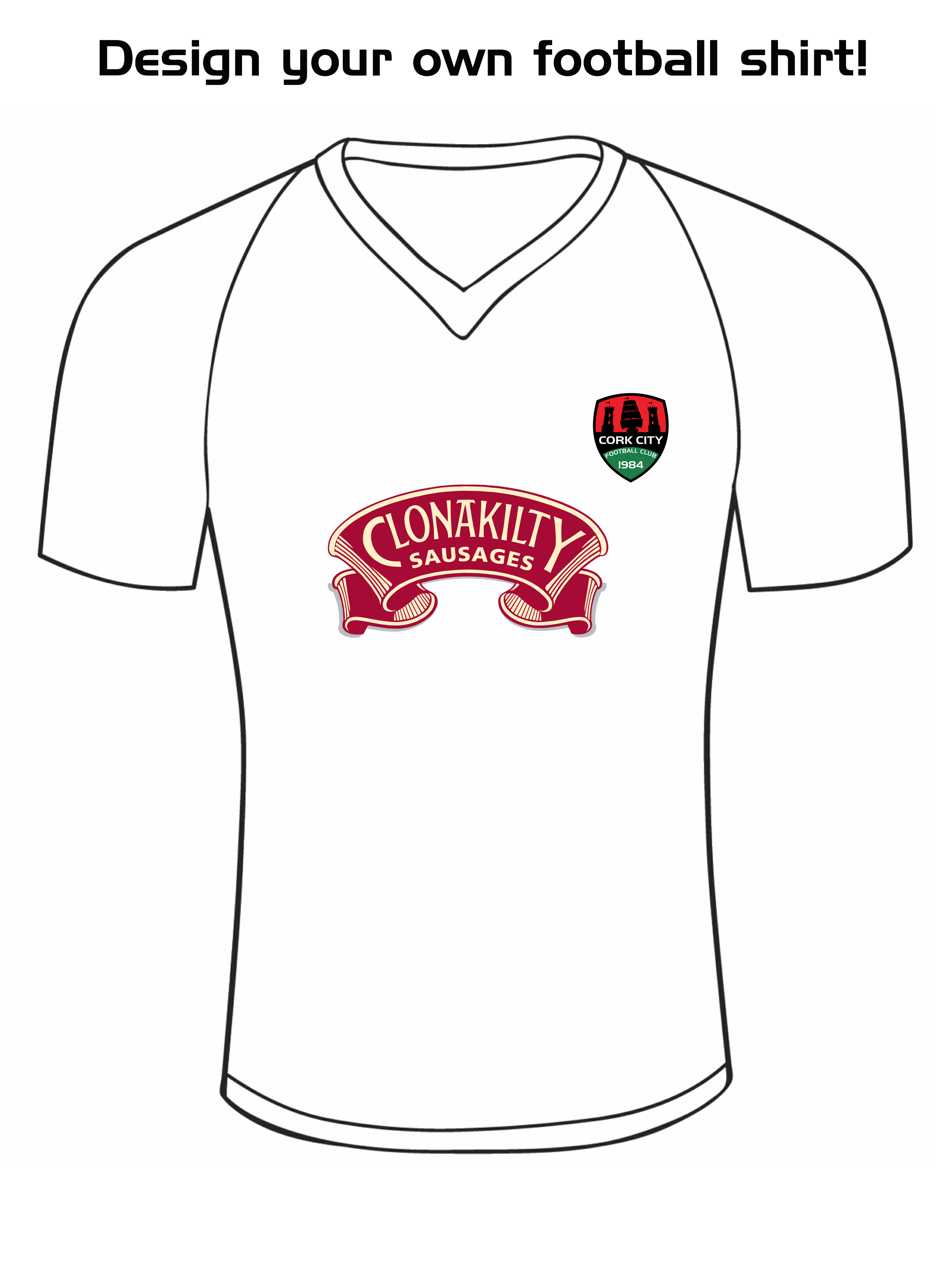 Design Your Own Football Jersey - Design and House Design ...